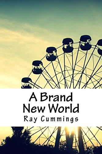 9781718779037: A Brand New World