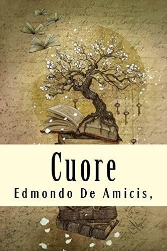 Cuore: De Amicis, Edmondo