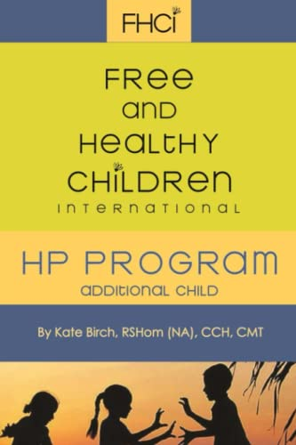 HP Program: Additional Child: Prophylaxis Record: Birch, Kate