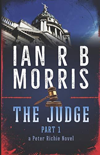 9781719895514: The Judge: Part 1