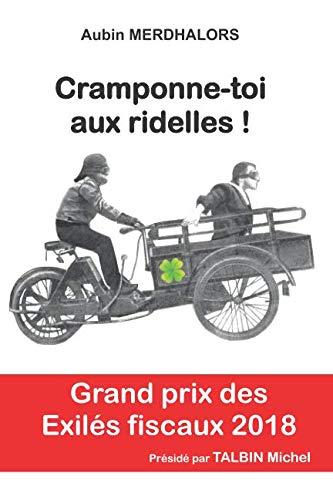 9781719965880: Cramponne-toi aux ridelles