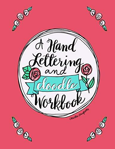 9781720075714: A Hand Lettering & Doodle Workbook: 1