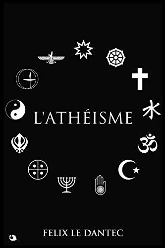9781720148913: L'Athéisme