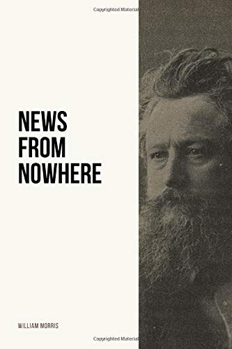 9781720202523: News From Nowhere