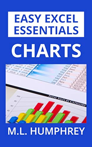9781720562832: Charts (Easy Excel Essentials)