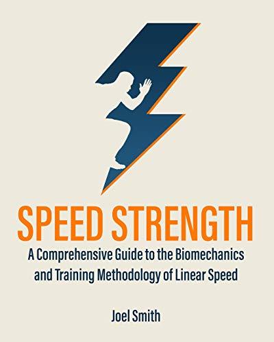 9781720694625: Speed Strength
