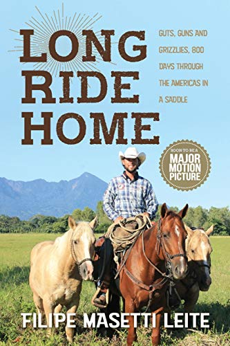 9781721171644: Long Ride Home: Guts, Guns and Grizzlies: Volume 1 (Journey America)