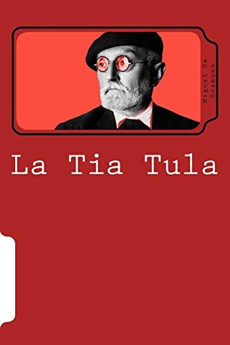 9781721193059: La Tia Tula