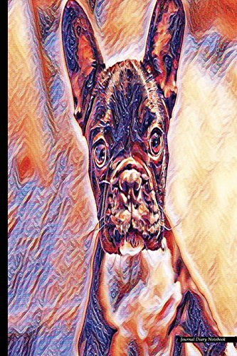 Journal: Psychedelic Art, Dog Lover Print (2),: P2g Publishing