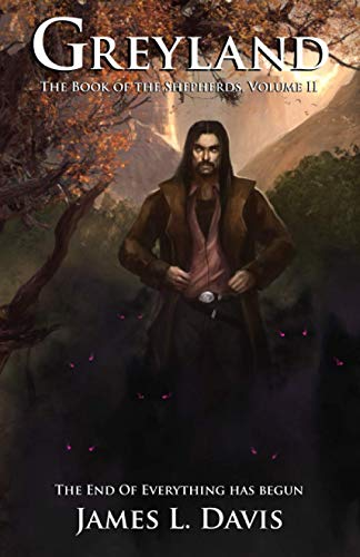 Greyland: Davis, James L.