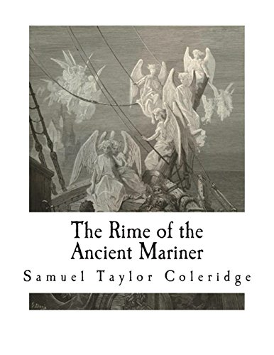 rime of the ancient mariner 1817