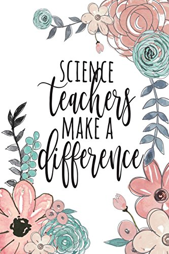 Science Teachers Make a Difference: Science Teacher: Co, Happy Eden