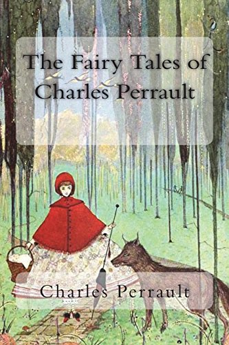 The Fairy Tales of Charles Perrault (Paperback)