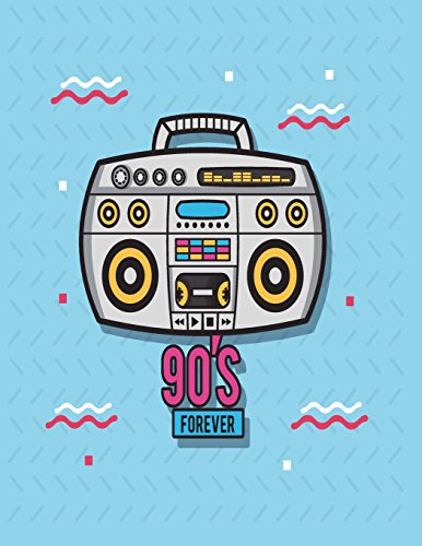 90's Forever: Radio in 90's on Blue: Ple, Dim