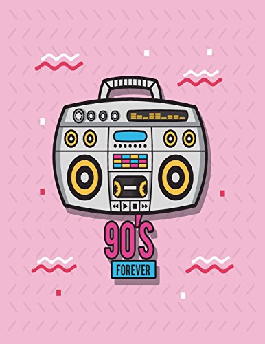 90's Foever: Radio in 90's on Pink: Ple, Dim