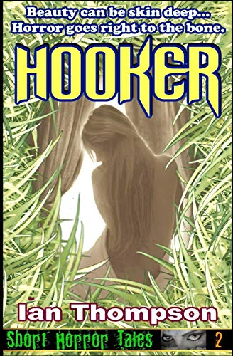 Hooker (Paperback): Ian Thompson