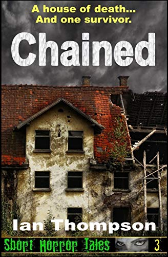 Chained (Paperback): Ian Thompson