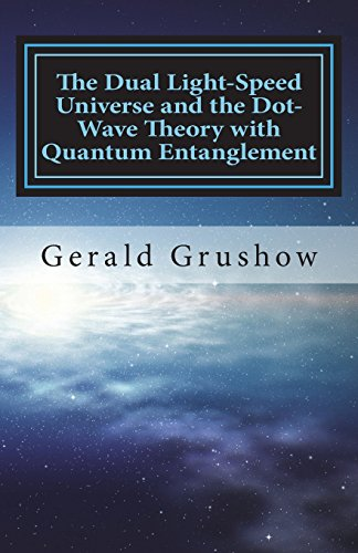 The Dual Light-Speed Universe and the Dot-Wave: Grushow, Gerald