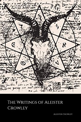9781724405548: The Writings of Aleister Crowley: The Book of Lies, The Book of the Law, Magick and Cocaine