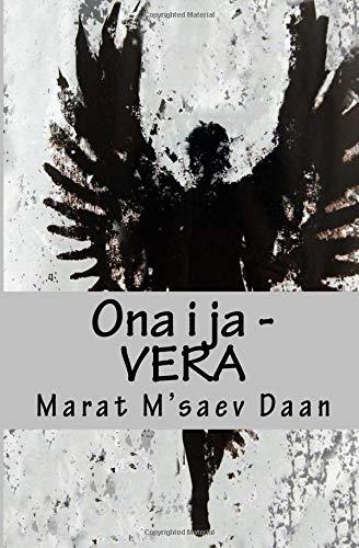Ona i ja - VERA: Volume 1: M'saev Daan, Marat