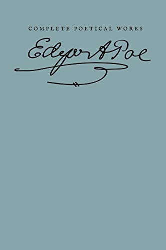 Complete Poetical Works: (special Edition): Poe, Edgar Allan
