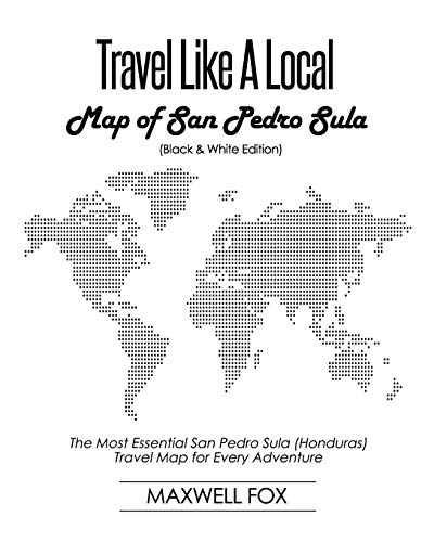 Travel Like a Local - Map of: Fox, Maxwell