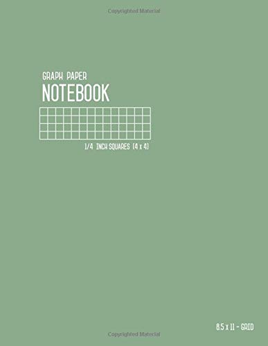 Graph Paper Notebook 8.5 x 11 -: Kate, Katie