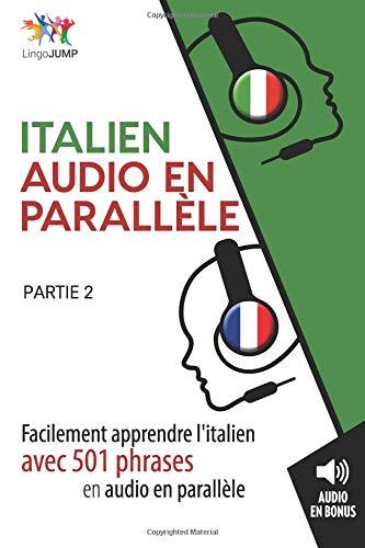 Italien audio en parallèle - Facilement apprendre: Jump, Lingo