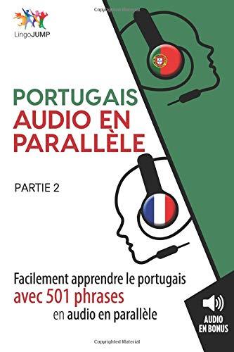 Portugais audio en parallèle - Facilement apprendre: Jump, Lingo