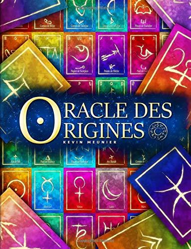 9781727203110: Oracle des Origines - Le Livre
