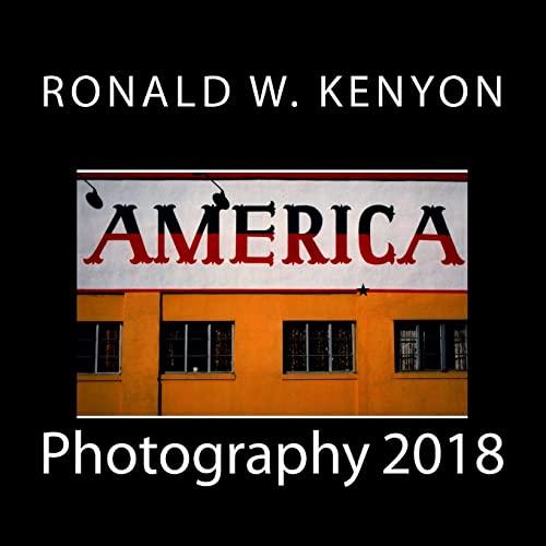 9781727207576: Photography 2018