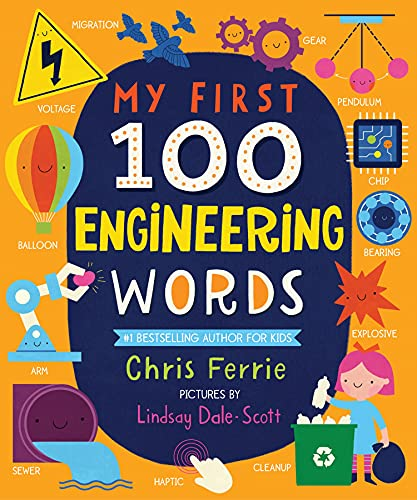 9781728211268: My First 100 Engineering Words