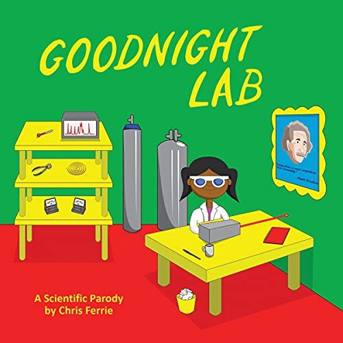 9781728213323: Goodnight Lab: A Scientific Parody