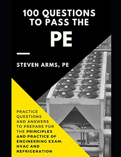 100 Questions to Pass the PE: Practice: Arms, Steven
