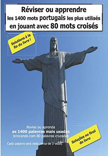 Réviser ou apprendre les 1400 mots portugais: Mr Jean-Claude Dupuis