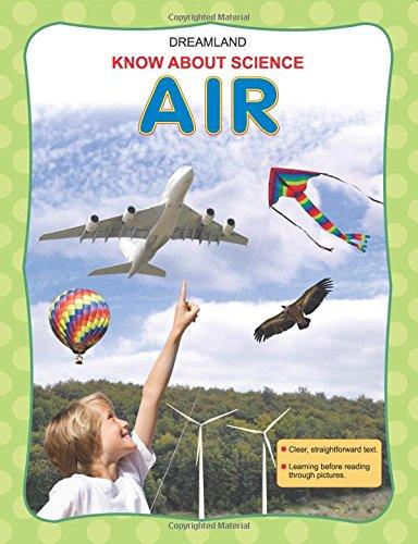 9781730118425: Air
