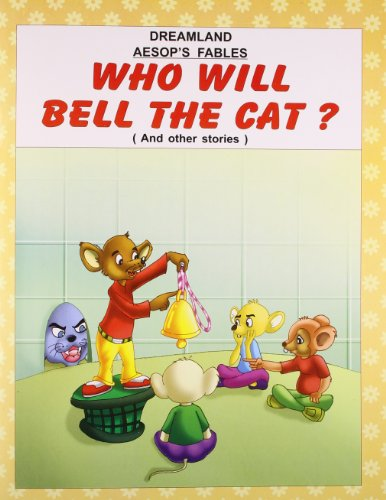 WHO WILL BELL THE CAT: NA