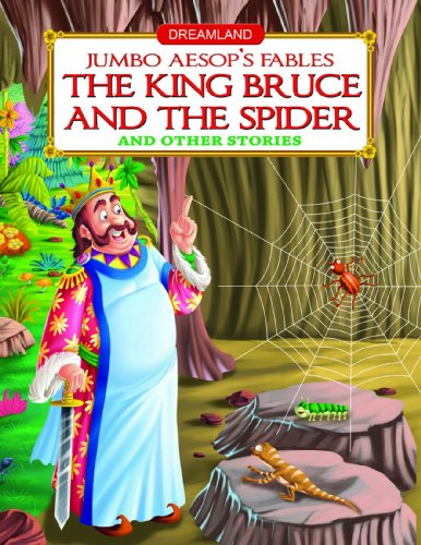 The King Bruce and the Spider: NA