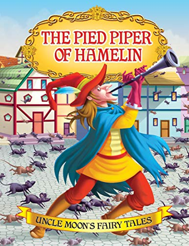 9781730130120: The Pied Piper of Hamelin