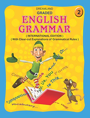 9781730140860: Graded English Grammar Part 2