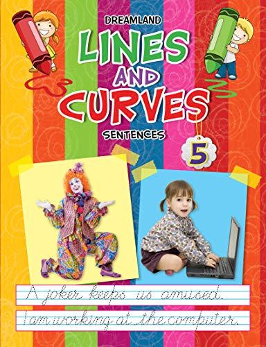 9781730152870: Lines and Curves (Sentences) Part 5