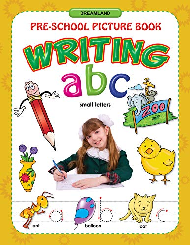 9781730157837: ABC Small Letters Writing