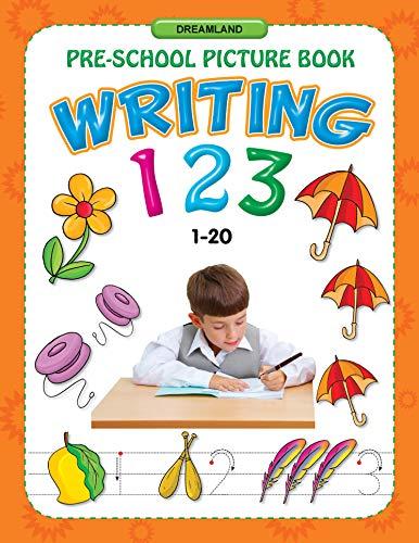 Writing 123 (1-20): NA