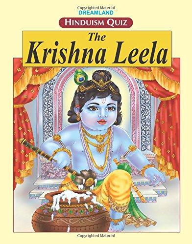The Krishna Leela: Dreamland's Hinduism Quiz: Singh, S.P.