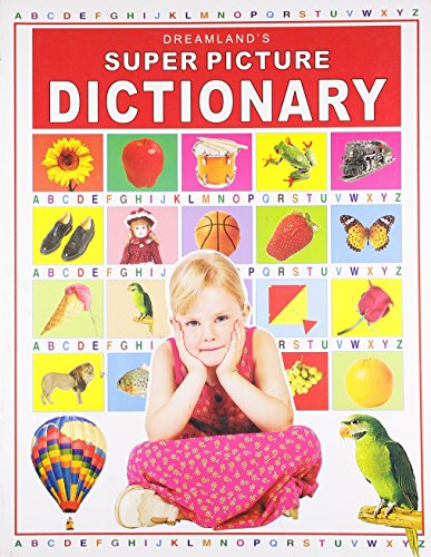 9781730172717: Super Picture Dictionary