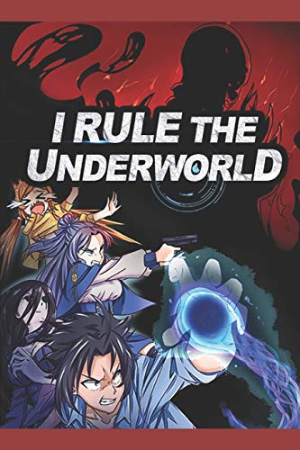 9781731597878: I Rule the Underworld: Hunger Game: 1