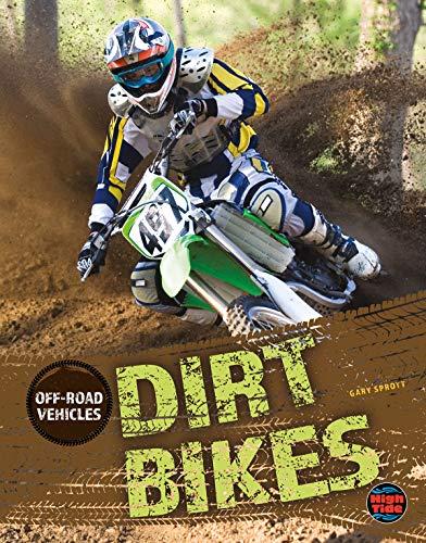 9781731614568: Dirt Bikes (Off-Road Vehicles)