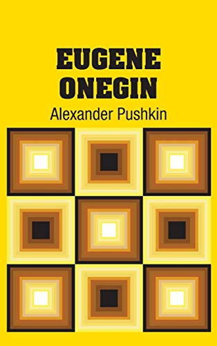 9781731702791: Eugene Onegin
