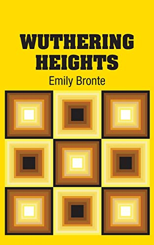 9781731704603: Wuthering Heights