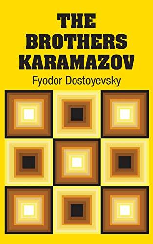 9781731705525: The Brothers Karamazov